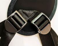 смотреть фото страпон uni-8 с вибрацией, 2 насадками производитель LoveToy