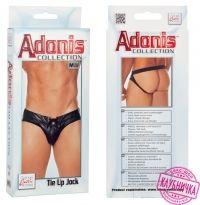 смотреть фото мужские трусы adonis tie up jock производитель California E-Nov