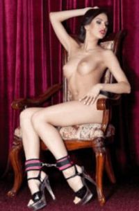 смотреть фото оковы на ноги розовый неопрен производитель ToyFa