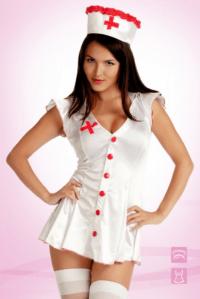 Эротический костюм Медсестры 02203