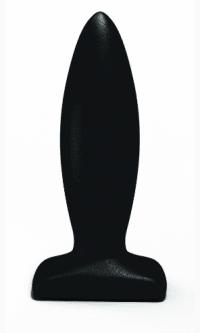 Анальный стимулятор StreamLine Plug Black