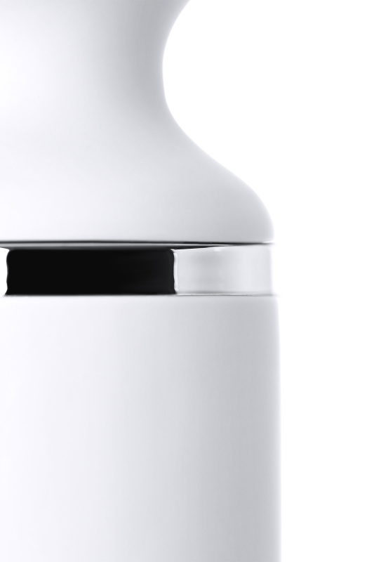 нереалистичный вибратор satisfyer woman wand , 10 режимов вибрации, abs пластик, белый, 34 см, ø 5,7 см, tfa-j2018-47-2 TFA-J2018-47-2