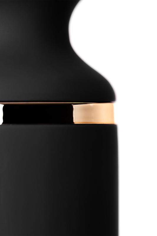нереалистичный вибратор satisfyer woman wand , 10 режимов вибрации, abs пластик, чёрный, 34 см, ø 5,7 см, tfa-j2018-47-1 TFA-J2018-47-1