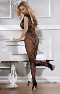 женское белье смотреть купить эротический костюм сетка ажурная