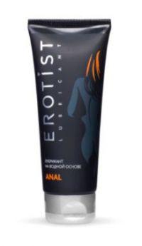 анальная смазка erotist anal 100 мл. TF-541410