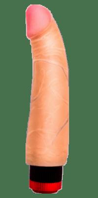 вибратор 17,5х4 см. cock next LT-600705