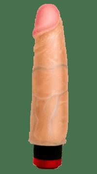 вибратор 17,7х4,5 см. cock next LT-601105