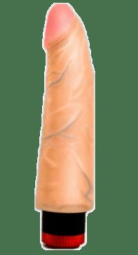 вибратор 17,5х3,5 см. cock next