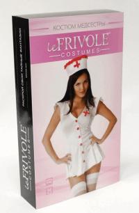 эротический костюм медсестры 02203 LF-02203