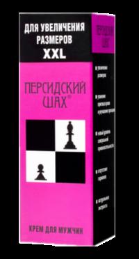 крем для увеличения пениса персидский шах 50 мл TF-90003