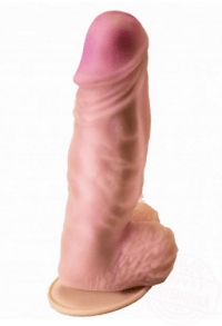 фаллоимитатор гигант neoskin 25х6,7 см.