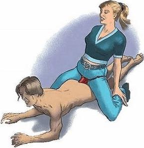 Что такое страпон