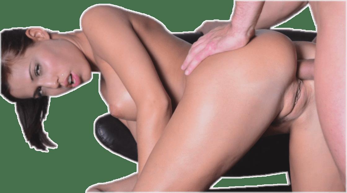 Готовимся в анальному сексу